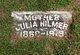 Profile photo:  Julia Angeline <I>Illigan</I> Hilmer