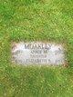 Profile photo:  Annie M. <I>Hatfield</I> Moakley