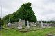 Saint Molaise Old Graveyard