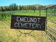 Emeunot Cemetery