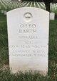 Otto Barth