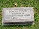 "Profile photo:  Donna Lynne ""Dee"" Decker -Hines"