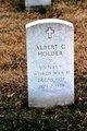 Profile photo:  Albert C Holder