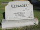 Russell George Alexander