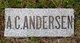 Andres Christian Andersen