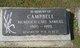 Murdoch Carl Samuel Campbell Jr.