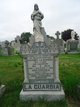 Profile photo:  Ida LaGuardia