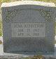 Alva Albritton
