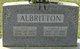Dee Albritton