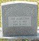 Joe Albritton