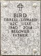 Darell Edward Bird