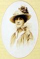 "Carrie Heinrich ""Carolyn"" <I>Wilde</I> Bache"