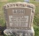 Profile photo:  Adelia A <I>Gearhart</I> Ash