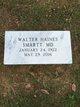 Dr Walter Haines Smartt