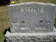 Profile photo:  Alice <I>Dodge</I> Alline