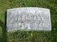 Edna G <I>Walter</I> Barnhart