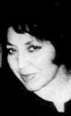 Profile photo:  Maria Anna Cisneros