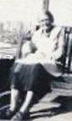 Mrs Susan Ella <I>Houchins</I> Edwards
