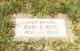 John E. King