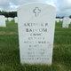 Arthur Robert Balcom
