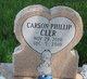 Carson Phillip Cler