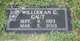 """Willowdean G. """"Dean"""" Gaut"""