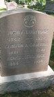 Profile photo:  Agnes L. <I>Ames</I> Coolidge