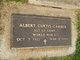 "Profile photo:  Albert Curtis ""Gabby"" Garber"