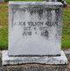 Profile photo:  Alice Ione <I>Wilson</I> Allen