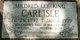 Mildred Lee <I>King</I> Carlisle