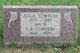 Profile photo: Corp Albert R. Cowdery