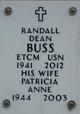 Randall Dean Buss