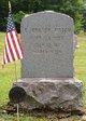 Capt E. Porter Mason