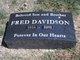 Fred Scott Davidson