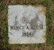 Profile photo:  Nancy Ann Audia