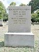 Mary E. <I>Haskell</I> Adams
