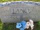 Profile photo:  A. Ernest Laney