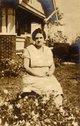 "Josephine Lucy ""Josie"" <I>Mutaw</I> Paddock"