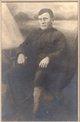 Pvt Leonard Henry Lenzen