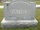 Profile photo:  Phyllis A. Haynes