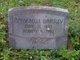 """Mary """"Belle"""" <I>Pingley</I> Wamsley"""