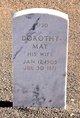 Dorothy May <I>Moore</I> Beam