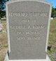 Florence Bucklin <I>Browne</I> Adams