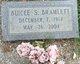 Buicee S. Bramlett