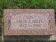 Amos J Abley