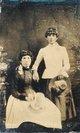 Minnie Alice <I>Osbourn</I> Bogart
