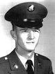 Sgt Ronnie Lee Adams