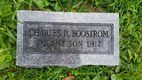Profile photo:  Charles Russel Boostrom