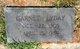 Garnet Elizabeth <I>Lyday</I> Alexander