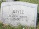 """Robert Lawrence """"Rob"""" Bayle"""